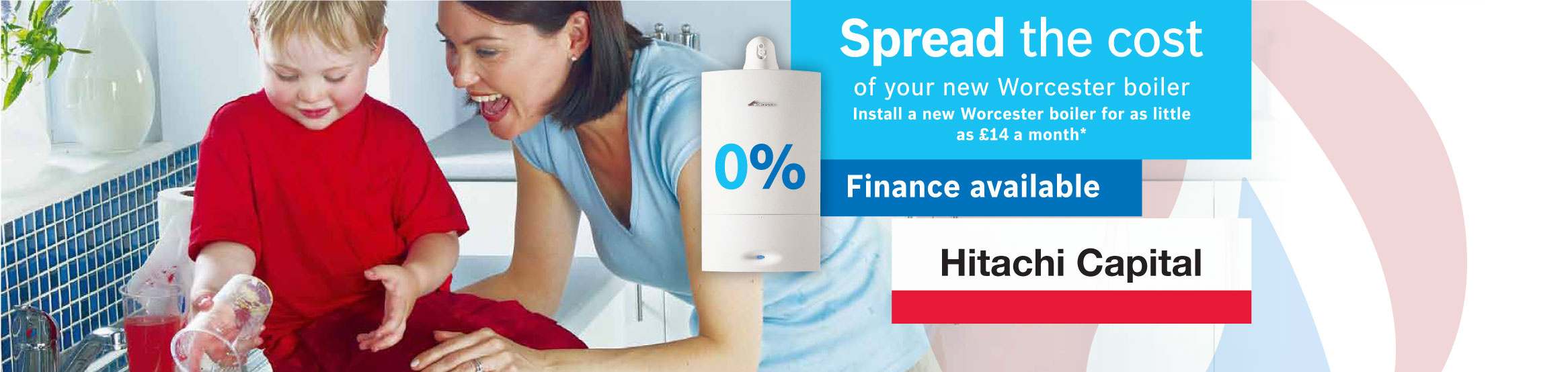 Boiler Finance Nottinghamshire